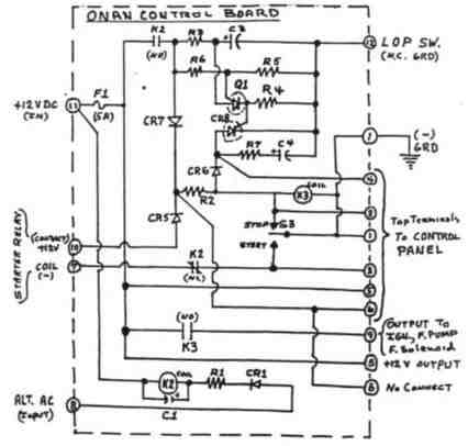 onan schematics pictures to pin on pinterest