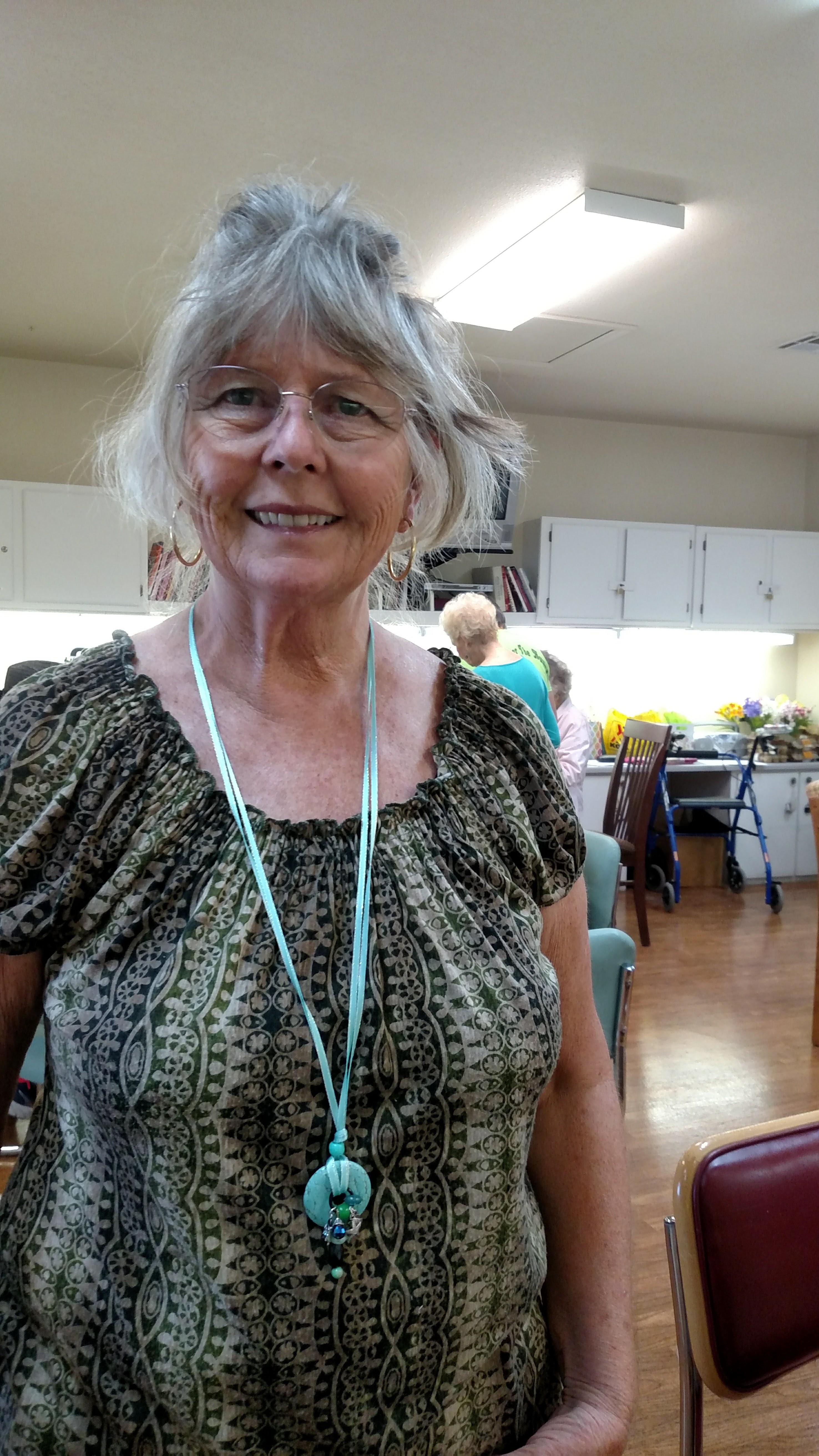 Necklaces - Donna D