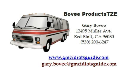 bovee-tze-bus-card
