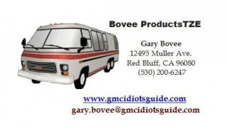 bovee-tze-bus-card