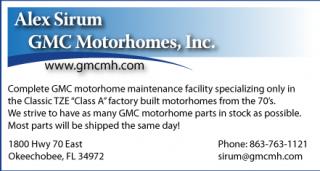 sirum-gmc